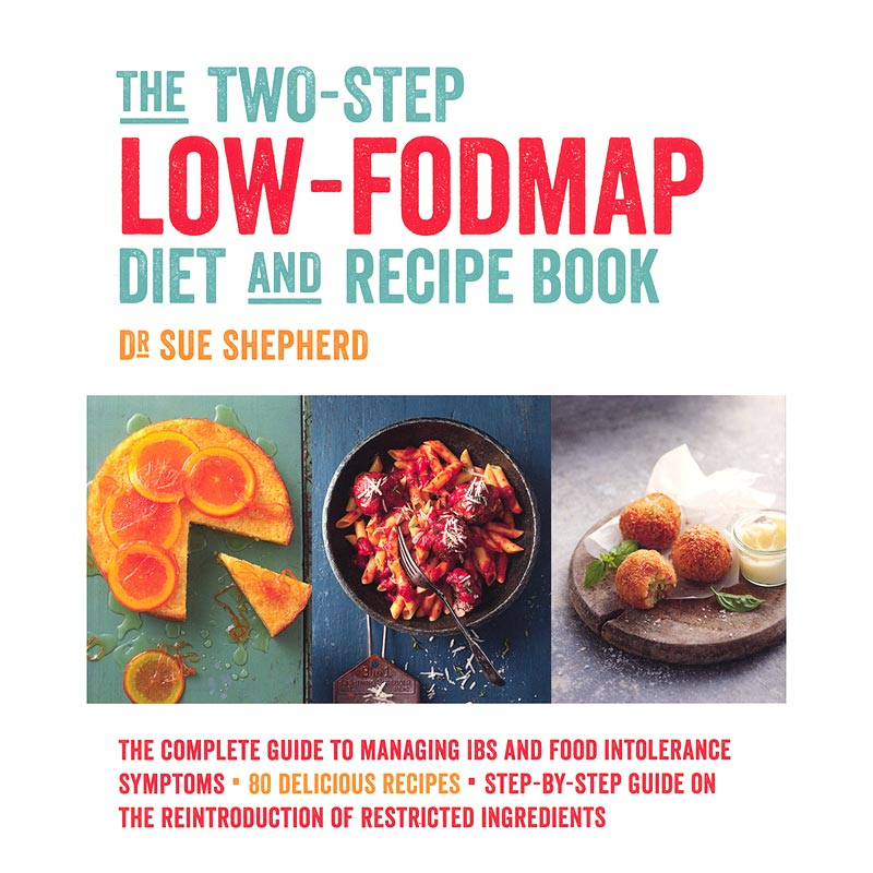 The two step low fodmap diet and recipe book twostepbk forumfinder Image collections