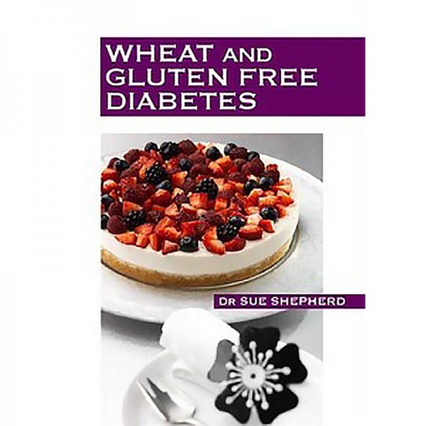 Diabetes wheat free diet