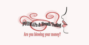 FODMAPS & Breath Testing: Are you blowing your money?